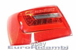 Phare Arrière Côté Droit Externe Led Audi A6 Avant 14 Sw Valeo