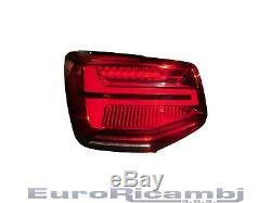 Phare Arrière Gauche LED Audi Q2 16 Valeo