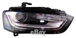 Phare Avant Audi A4 (b8) 11/11-12/15 Droite D3s/led