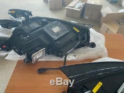 Phare Avant Audi TT Matrix Led 8S0941035