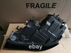 Phare Avant Droit Audi A8 Headlights Xénon Led Référence 4H0 941004 Original