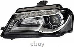 Phare Avant Droite Pour Audi a3 2008 Au 2012 Bixenon LED