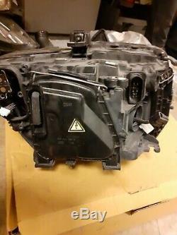 Phare Avant Gauche Audi Q5 Led Xénon 2012 À 2017 Phase 2 Référence 8R0 941005