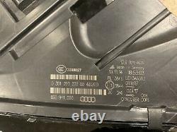 Phare Avant Gauche Audi TT 8S Matrix Led