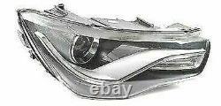 Phare Avant Gauche Pour Audi a1 2010 Au 2014 Bixénon LED marelli