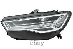 Phare Avant Gauche Pour Audi a6 2014 IN Avant Matrix LED