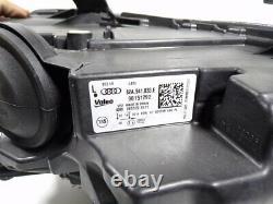 Phare Gauche AUDI A1 Sportback (GBA) 5PINS 82A941033E Valeo 90151292 Internat
