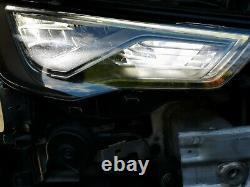 Phare Led Audi S3 8v