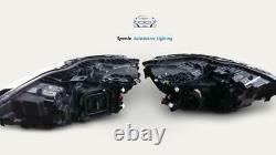 Phare à Gauche + Droite Full- LED Audi A6 4G C7 Facelift Top État