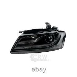 Phare à Gauche Xenon LED Pour Audi A5 Sportback Cabriolet