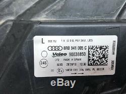 Phare à gauche Xenon LED Audi Q5 8R Facelift Bj. 2016 8R0941005C 8R0941043C