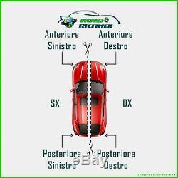 Phare avant Droite Xénon LED Reg. Électrique Dx Audi Q3 11- 14