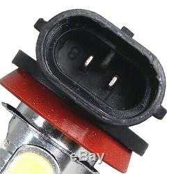 Pour AUDI 2012-2016 S5 A5-S-Line LED Phares antibrouillard Feux + Noir Grils