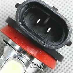 Pour AUDI A4-SLine S4 B8.5 8K 13-15 Chrome Gril + LED Phares antibrouillard Feux