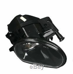 Pour AUDI A8 D3 4E 2005-2007 Gril + LED Phares antibrouillard Feux de brouillard