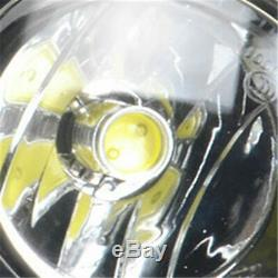 Pour AUDI Q5 09-12 Nid d'abeille Gril Grilles + LED Phares antibrouillard feux