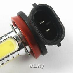 Pour AUDI Q5 13-17 Chromée Gril + LED Phares antibrouillard Feux de brouillard