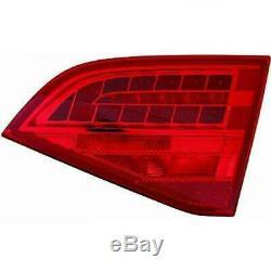 Pour Audi A4 B8 avant 08-12 Led Arrière Soufflet Intérieur Feux Cote Droit