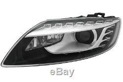 Pour Audi Q7 03.06-08.15 RHD avant Gauche Phare X1 Bi-Xénon Led de