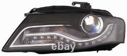Projecteur Phare Avant dx pour Audi A4 2007 Au 2011 Xénon LED