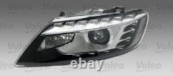 Projecteur Phare Avant dx pour Audi Q7 2009 Au 2015 Trixenon LED Afs