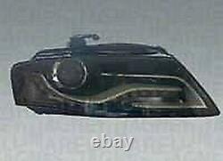 Projecteur Phare Avant sx pour Audi A4 2010 Au 2011 Bi Xénon LED