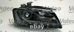 Projecteur Phare Avant sx pour Audi A5 2007 Au 2011 Xénon LED Afs
