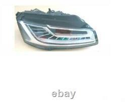 Projecteur Phare Avant sx pour Audi A6 2014 IN Avant LED