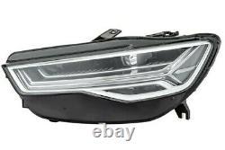 Projecteur Phare Avant sx pour Audi A6 2014 IN Avant Matrix LED