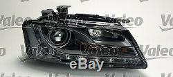 Projecteur Phare avant SX pour Audi A5 2007 au 2011 Xenon LED