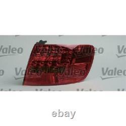 Valeo Feu Arrière Droit LED pour Audi A6 Toute Route 4FH C6 3.0 Tdi Quattro