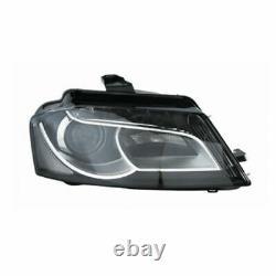 Van wezel Phare 0334982 Audi A3 (8P1) A3 Sportback (8PA) A3 Cabri