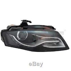 Xenon Phare avant Set Gauche et Droite D3S / LED avec Feux pour Audi A4 avant De